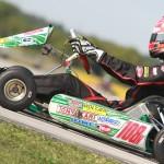 Jarsocrak remains at the top of the EKN TaG Driver Rankings (Photo: EKN)