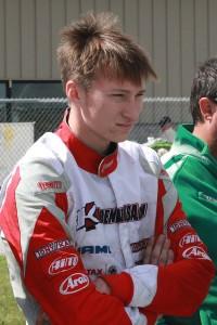 Elliot Finlayson (Photo: EKN)