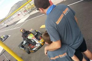 Innovative Karting-Ruth-Customer