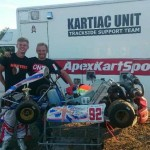 ONE Motorsport-Apex KartSports
