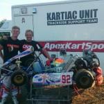 ONE Motorsport-Apex KartSports