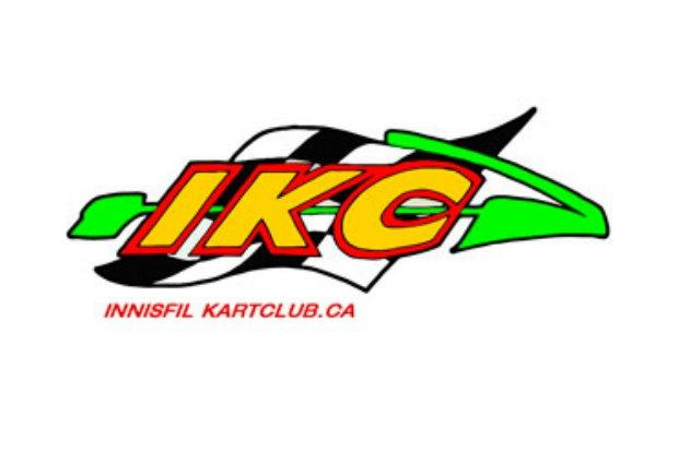 logo-innisfil Kart Club