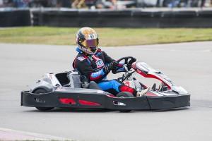 IndyCar driver Jay Howard dominates NOLA GT MAX Cup