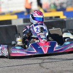 Zoey Edenholm will join Team Koene USA in 2016 (Photo: On Track Promotions - www.OTP.ca)