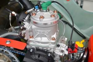 CIK-OK Engines