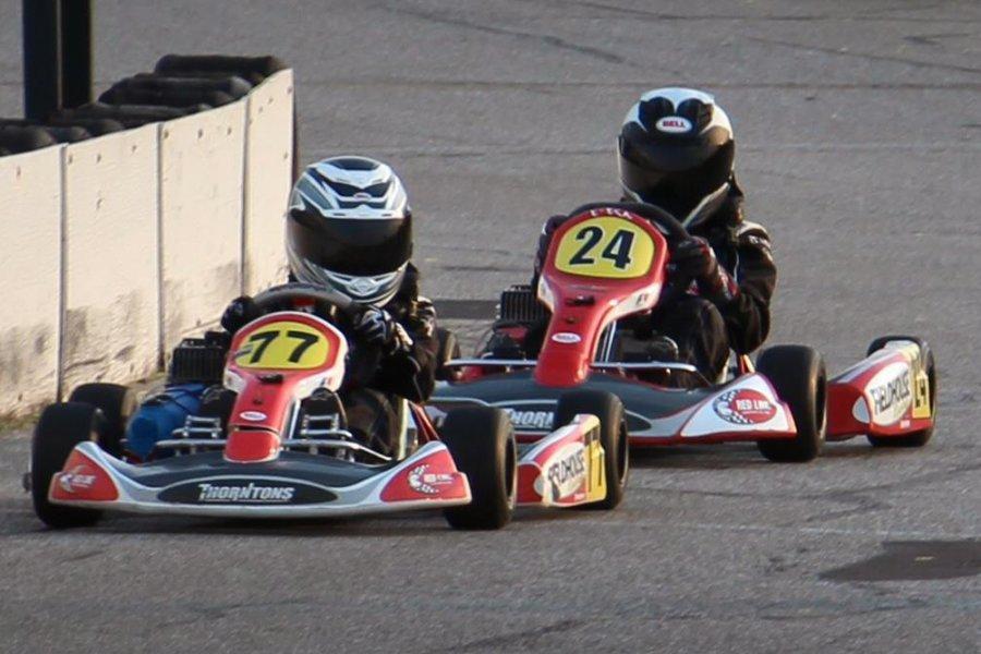 Fieldhouse Racing