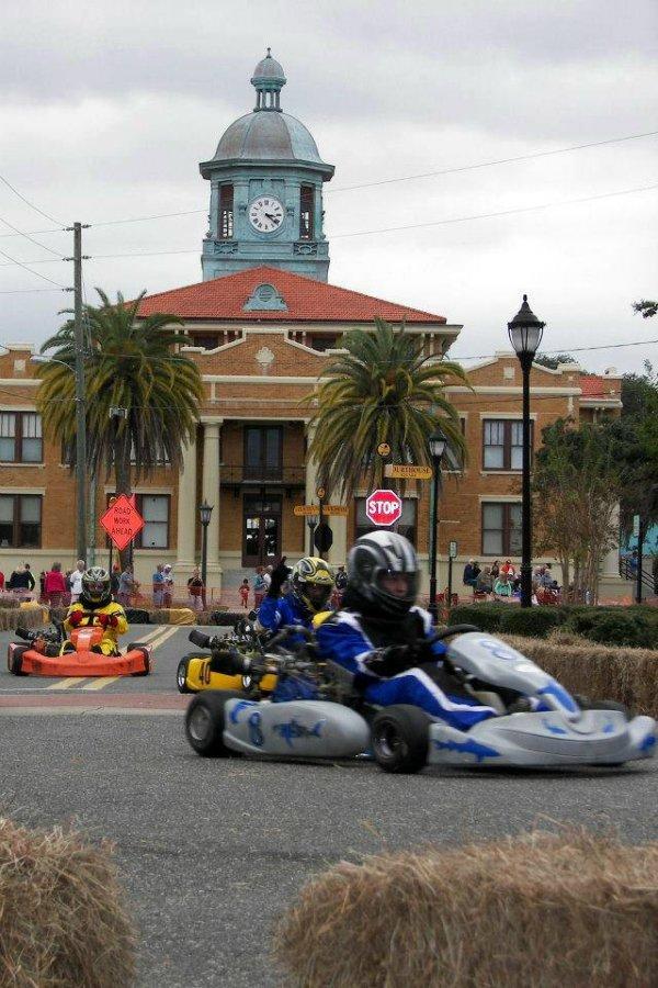 Inverness Grand Prix