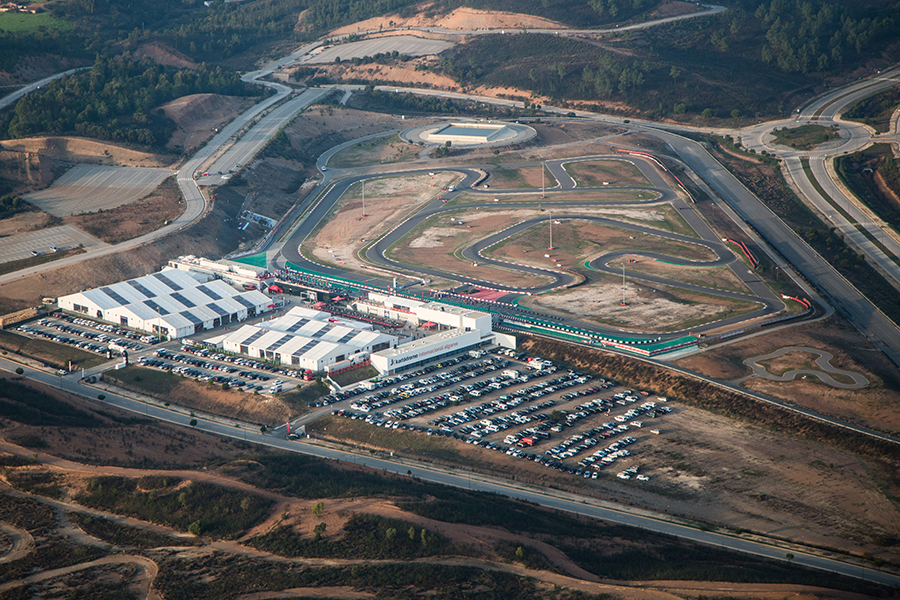 (Photo: Rotax-Kart.com)