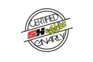SH Rallycross logo