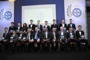 15-12-19 Paris CIK-FIA Gala I