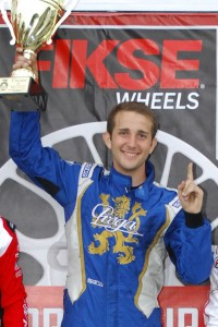 Driver Rankings-Billy Musgrave-HS