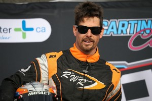 Driver Rankings-Ron White