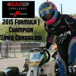 FSeries-Dario Cangialosi