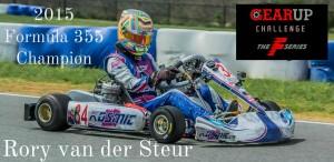 FSeries-Rory van der Steur