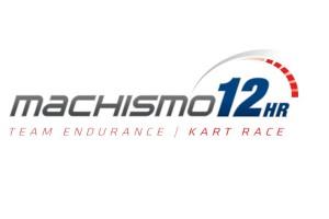 Machismo 12- logo