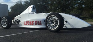 A stable of 20 new modern-spec open wheel race cars, produced by Ray Sport International, will serve as the launch fleet of the Lucas Oil School of Racing
