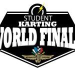 Student Karting World Finals-logo