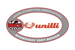 WKA Dirt logo