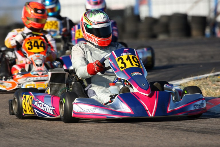 Jim McKinney scored his first Challenge victory in the Senior Max division (Photo: SeanBuur.com)