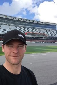 Daytona KartWeek-2015-David Cole