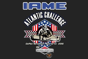 IAME Atlantic Challenge