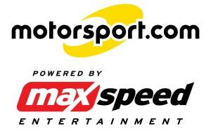 Motorsport-MAXSpeed-Logo