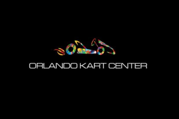 Orlando Kart Center logo