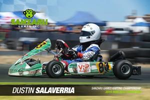 Sanzaru-Dustin Salaverria