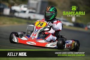 Sanzaru-Kelly Heil