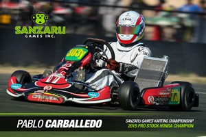 Sanzaru-Pablo Carballedo