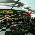 CRG factory