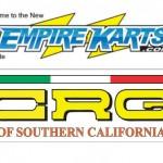 Empire Karts CRG SoCal