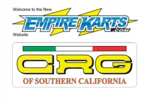 Empire Karts CRG SoCal