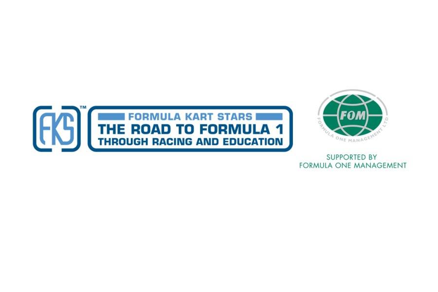 Formula Kart Stars logo