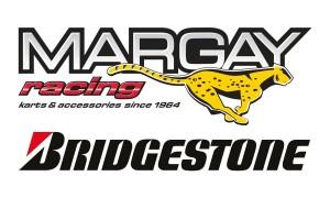 Margay Bridgestone logo