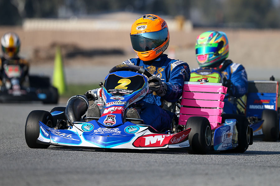 Billy Musgrave returned to the top step of the S1 Pro podium (Photo: DromoPhotos.com)