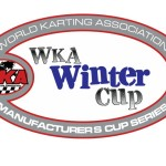 WKA Winter Cup logo