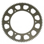 Zero Error-Axle Sprocket