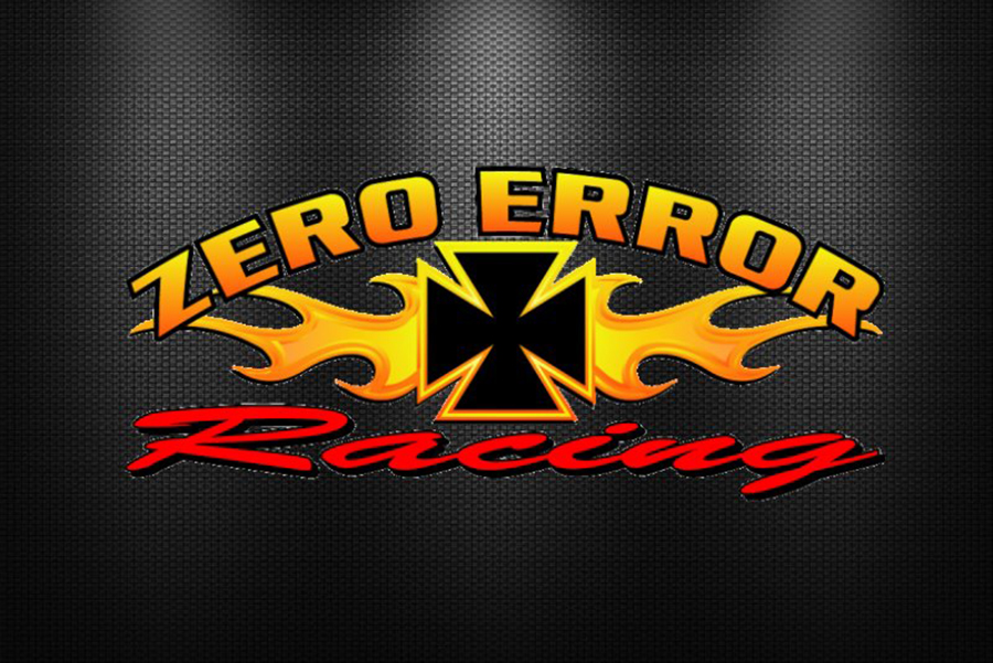Zero Error Racing logo