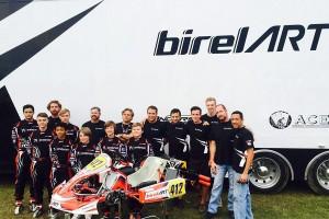 Andersen Racing Team-FWT