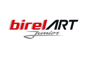 Birel ART Junior logo