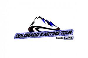 Colorado Karting Tour logo