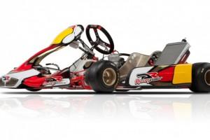 DR Racing Kart-M99