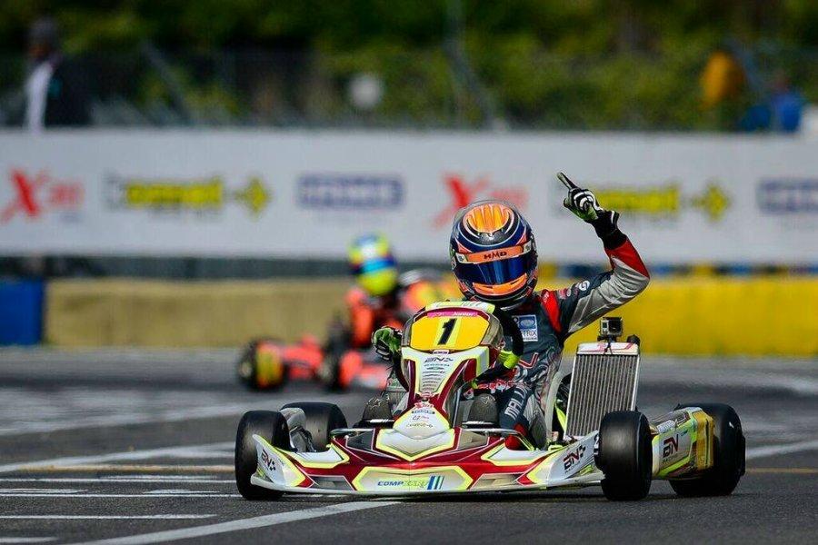 (Photo: The RaceBox)