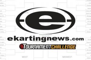 EKN Tournament Challenge logo