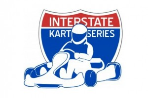 Interstate Kart Series logo