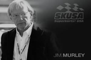 Jim Murley