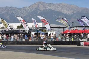 (Photo: Kart Racer Media)