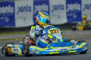 (Sport in Photo – Michele Panzera)