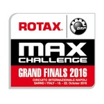 Rotax Grand Finals 2016 logo
